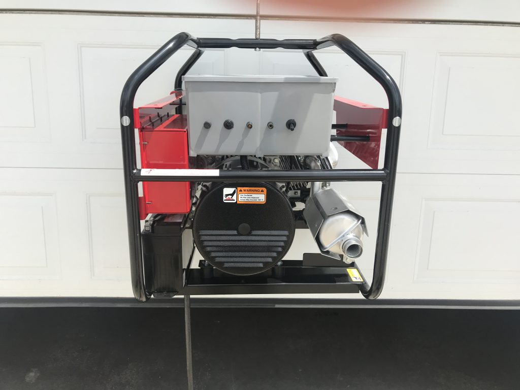Auto Power Model R 1