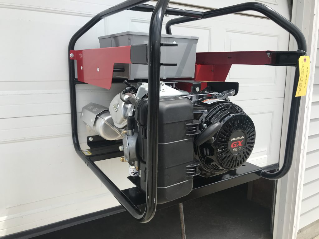 Auto Power Model R 2
