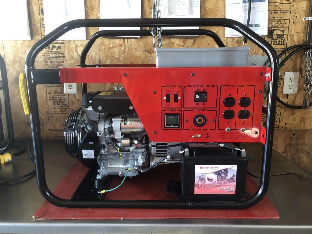 Auto Power Model R 5
